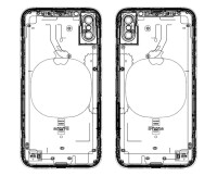 iPhone-Chassis-Schematic