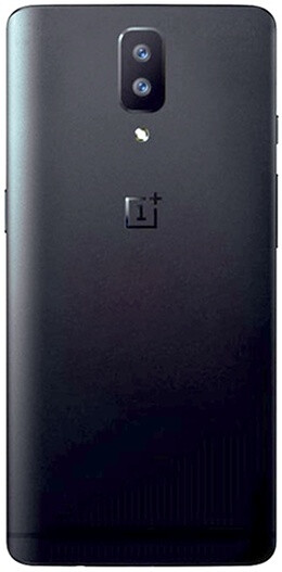 Previous OnePlus 5 design concepts and renders