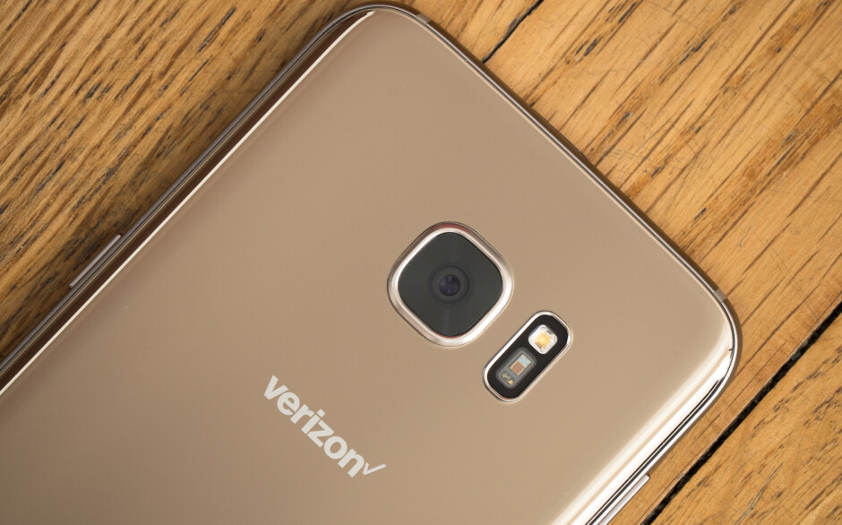 Verizon updates the Galaxy S7 and S7 edge with One Talk support