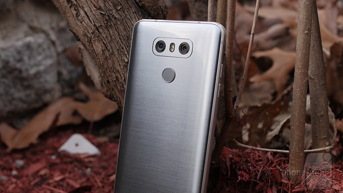 Deal: Pre-order an unlocked LG G6 and get a bonus LG Watch Style for $650