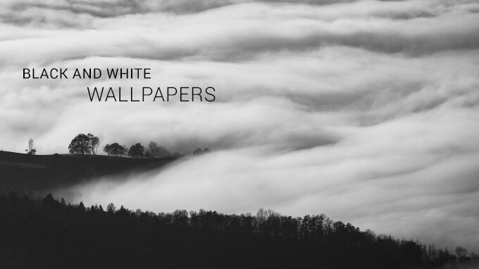 Beautiful black and white wallpapers in ultra high-res, perfect for your Pixel XL, Galaxy S8 and S7, LG G6, LG V20, HTC U Ultra and others