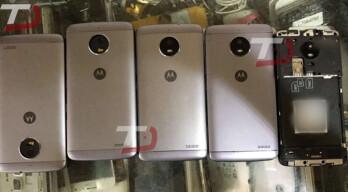 Motorola Moto E4 Plus surfaces, 5000mAh juicer in tow