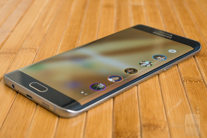 T-Mobile Samsung Galaxy S6 edge+ will be updated to Android Nougat next week