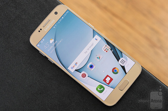 The refurbished Galaxy S7 can be purchased in either black or gold for just $279.99 - Deal: Samsung Galaxy S7 can be had for $279.99 refurbished