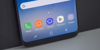 Growing pains – the Galaxy S8 starts acting up with random restarts