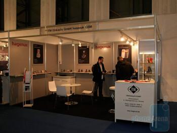 MWC 2010: Live Report