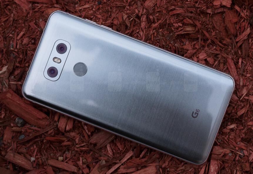 LG G6 is just $360 at AT&T, but you'll have to commit to a Next plan