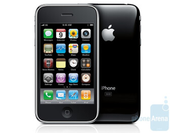 The much loved and hated iPhone