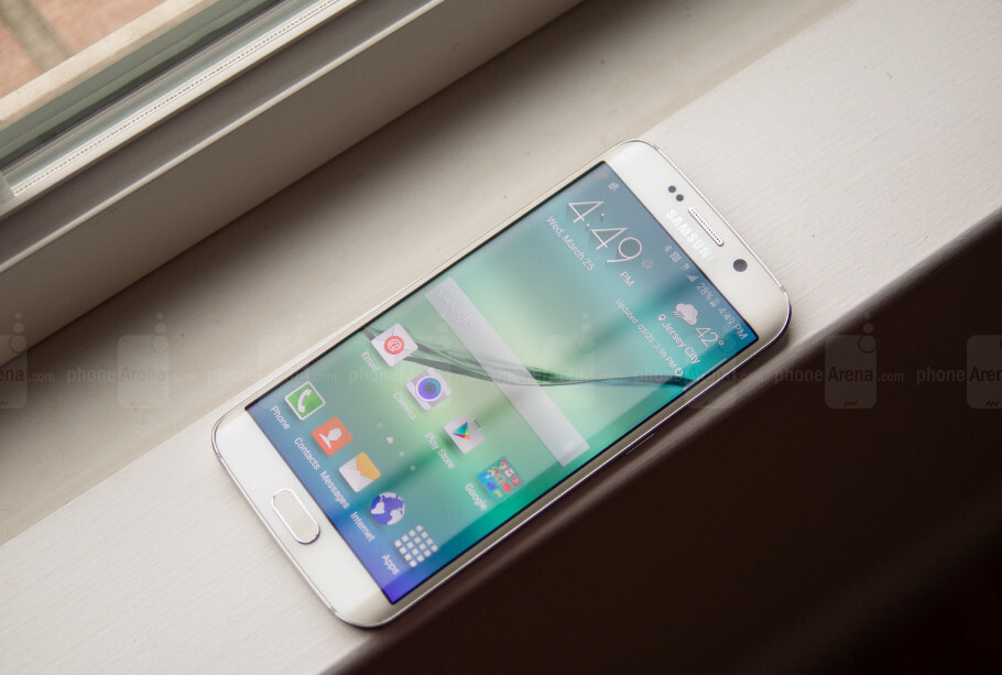 Samsung Galaxy S6, S6 edge and S6 active receiving Android 7.0 Nougat update at AT&T