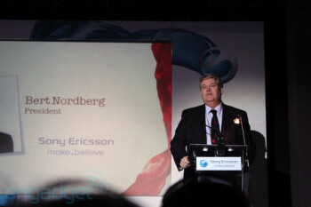Sony Ericsson declined Google's invitation to build the Nexus One