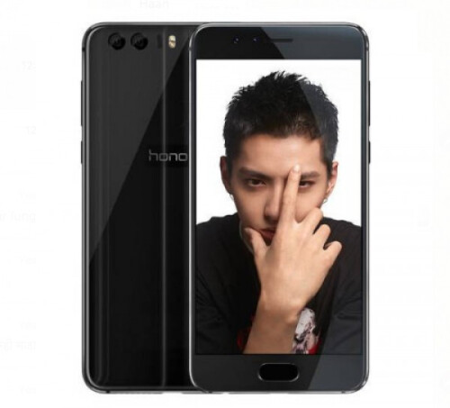 Alleged Honor 9 pictures