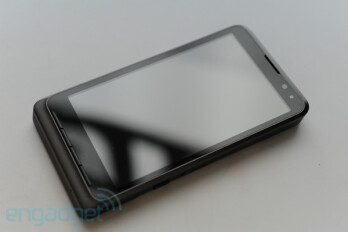 General Mobile's Touch Stone touted as the Android version of the HTC HD2
