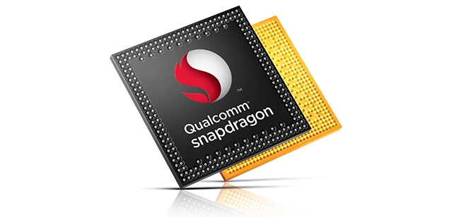 Qualcomm may have two more processors in the cards for May 9