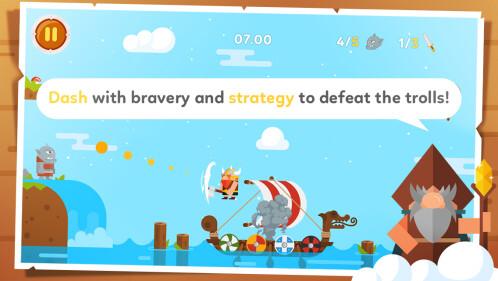 Best Arcade Platform Games Android