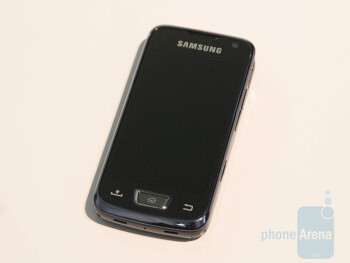 The Samsung Beam I8520