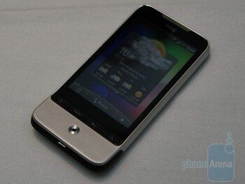 The HTC Legend