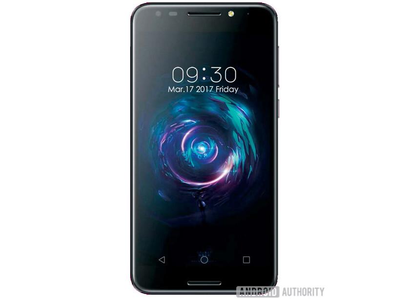 t mobile revvl t1 revealed   a new premium yet affordable