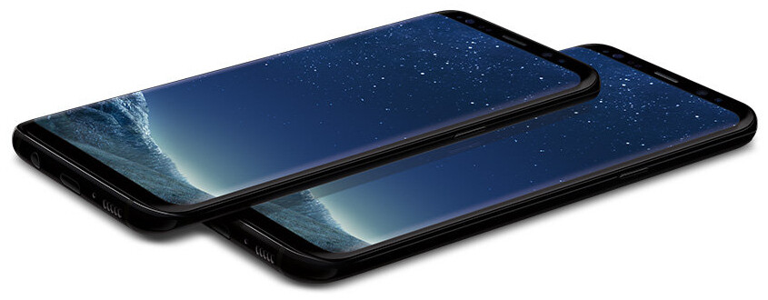 Unlocked Samsung Galaxy S8 and S8+ will be launched on May 31