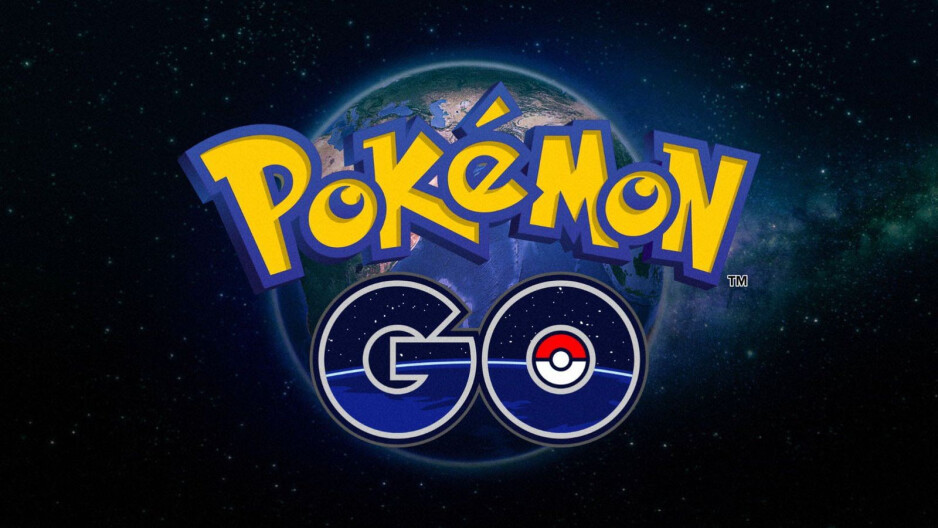 Pokemon GO update adds new language support, small changes