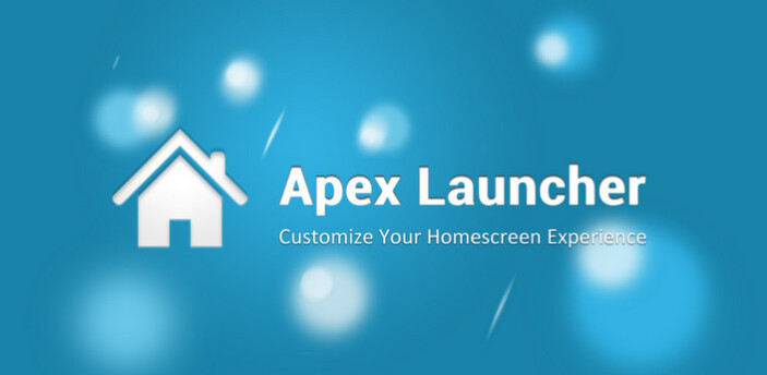 Beta version of Apex Launcher released, stable app coming soon