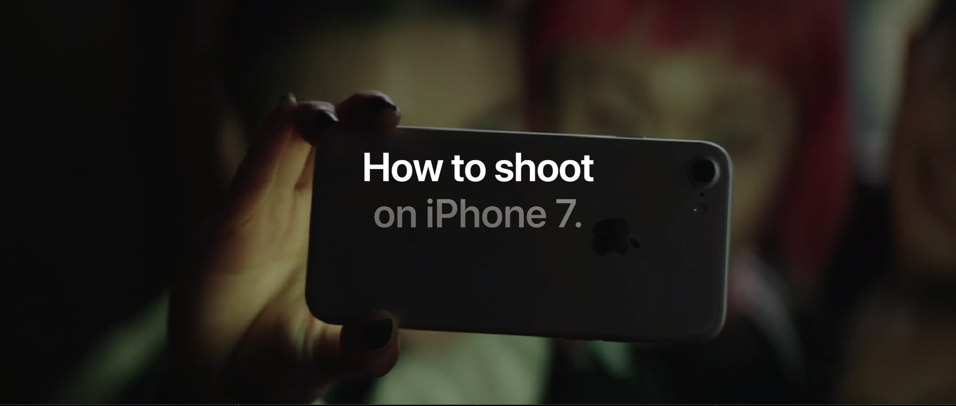 Wants to teach you how to use the iphones camera launches apple wants to teach you how to use the iphones camera launches photography tutorial series baditri Choice Image