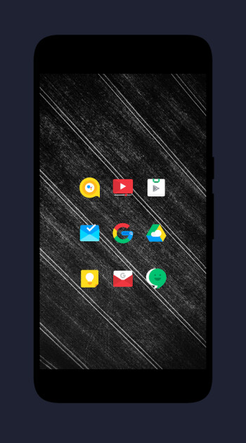 Mation icon pack
