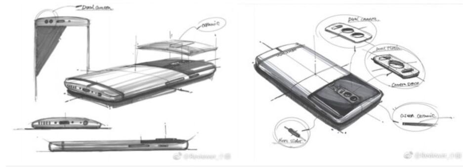 New OnePlus 5 leak shows us dual camera module on back, reaffirms hardware rumors