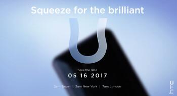 HTC U 11 might be cheaper than the U Ultra