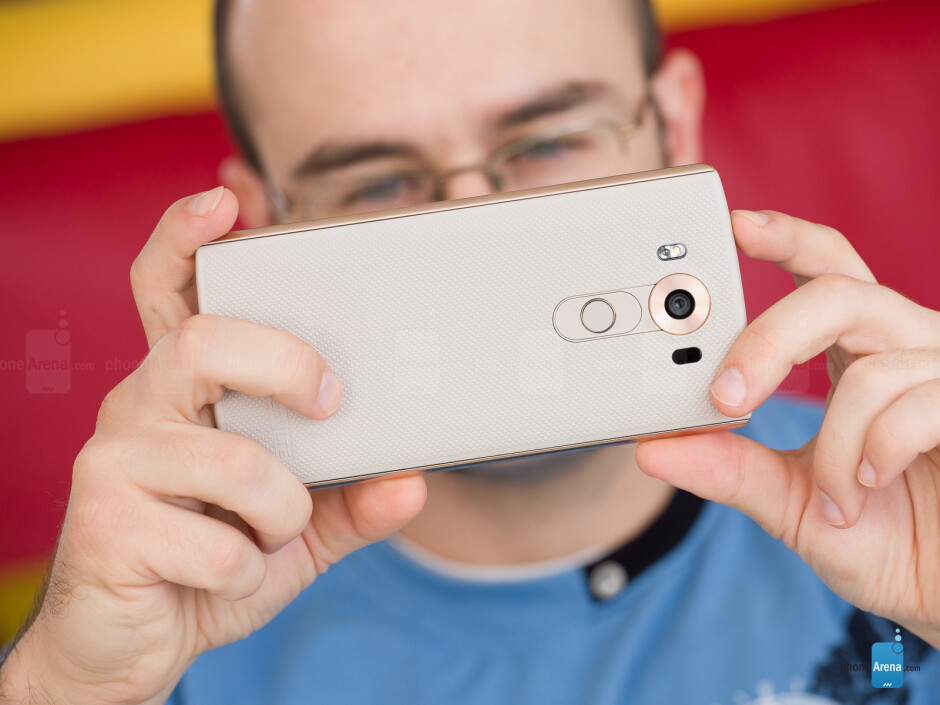 LG V10 - LG software updates schedule: When will my LG phone get a new Android version?