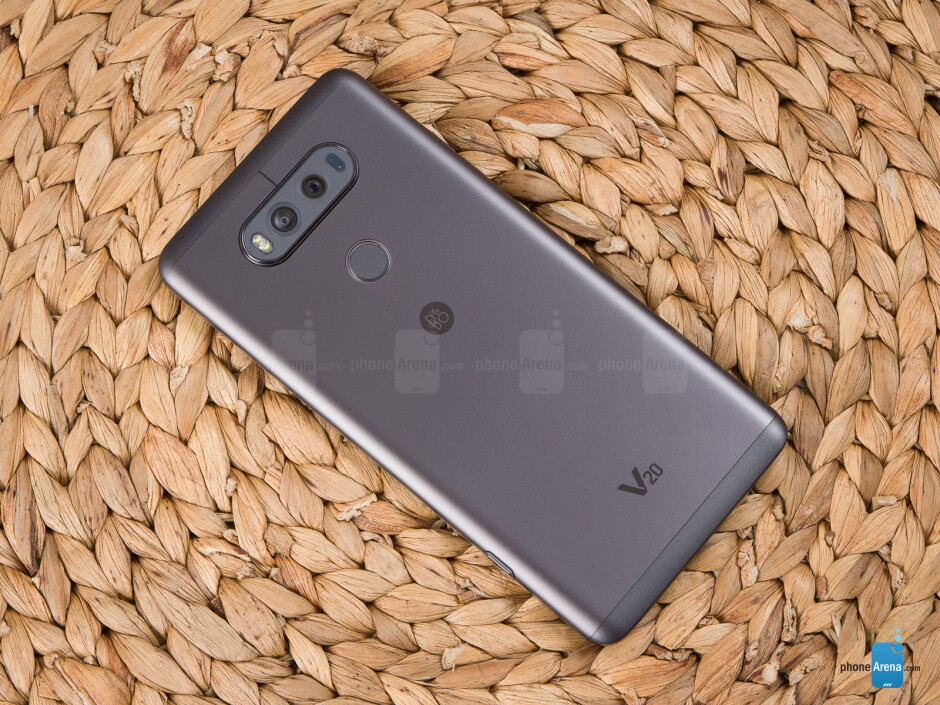 LG V20 - LG software updates schedule: When will my LG phone get a new Android version?