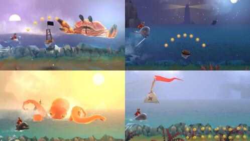 Run-a-Whale
