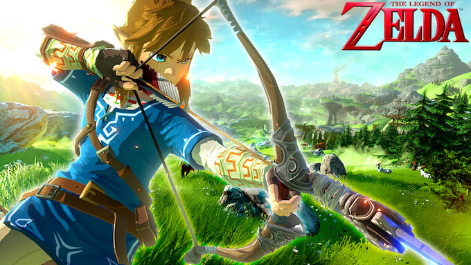Nintendo is prepping 'The Legend of Zelda' smartphone game, reports say
