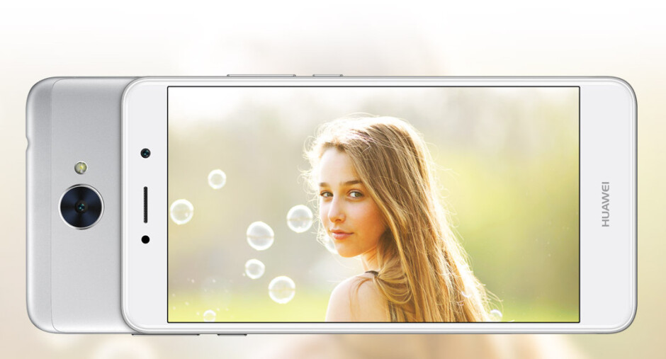 Huawei Y7 goes official with massive 4,000 mAh battery, Android 7.0 Nougat