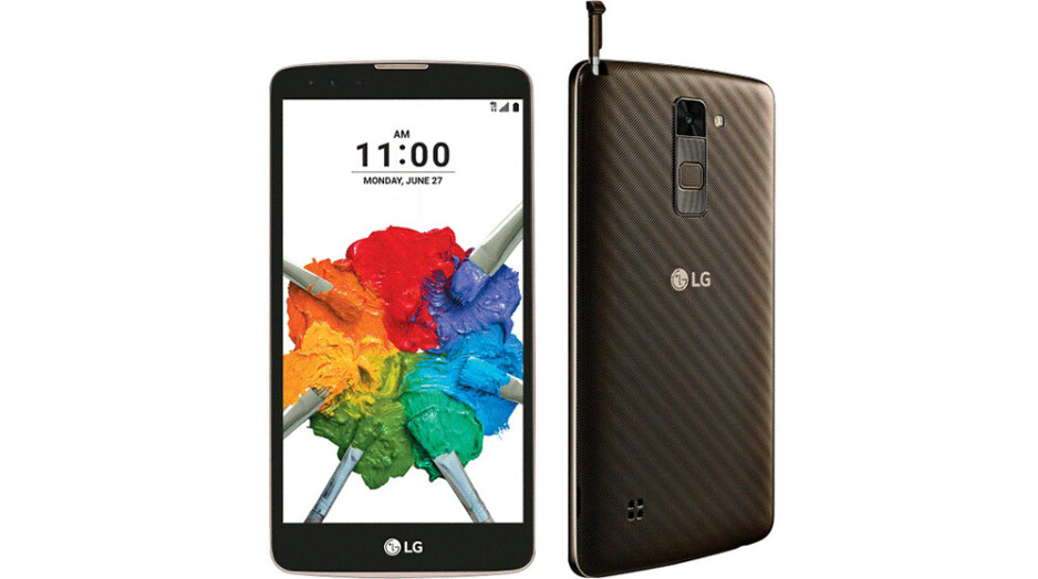 LG Stylo 2 Plus finally getting the promised Android 7.0 Nougat update at T-Mobile