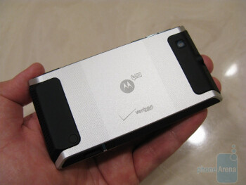 Hands-on with the Motorola DEVOUR