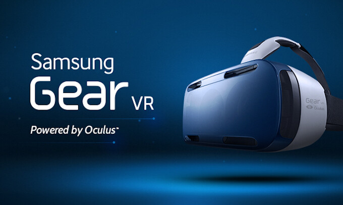 Samsung sued for 'misappropriated' VR technology in Gear headset