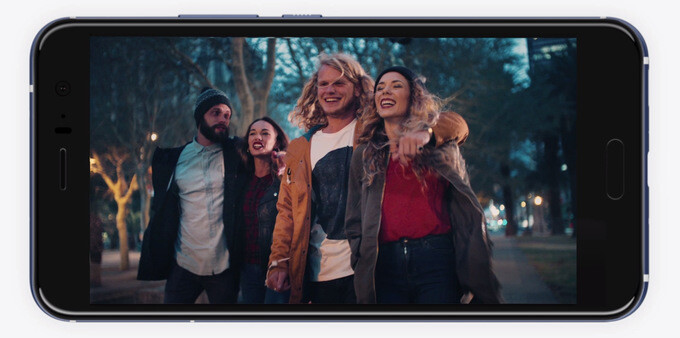 HTC U11 gets a brand new UltraPixel 3 camera: here is what has changed