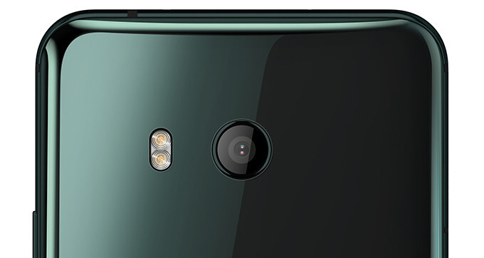 HTC U11 first camera comparison versus the Samsung Galaxy S8 and the LG G6
