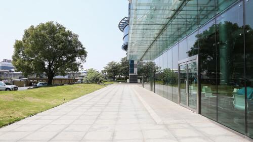 A tour around HTC's design studio