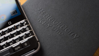 BlackBerry KEYone review: 10 key takeaways