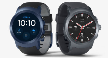 Verizon cancels the LG Watch Sport smartwatch