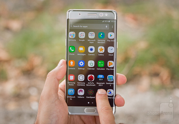Samsung Galaxy Note FE is the new name of the Note 7, will reportedly launch by the end of June in Korea