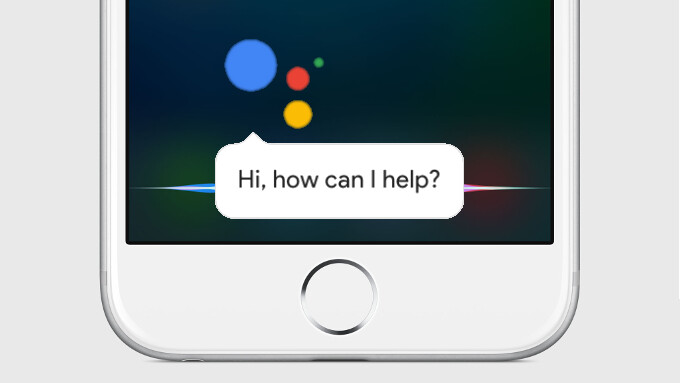 Google's super-smart Assistant lands on the iPhone!