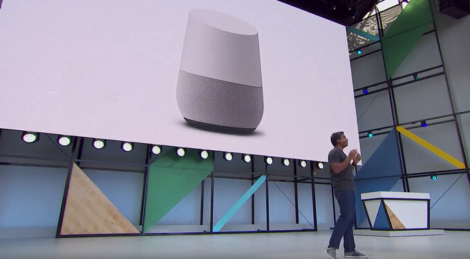 Google Home gets a substantial update, gains proactive assistance, phone calling abilities, and more
