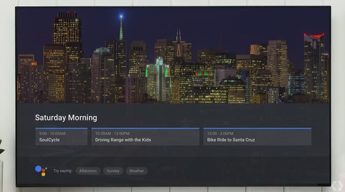 Google Home will soon be able to display results on Chromecast-enabled TVs - Google Home gets a substantial update, gains proactive assistance, phone calling abilities, and more