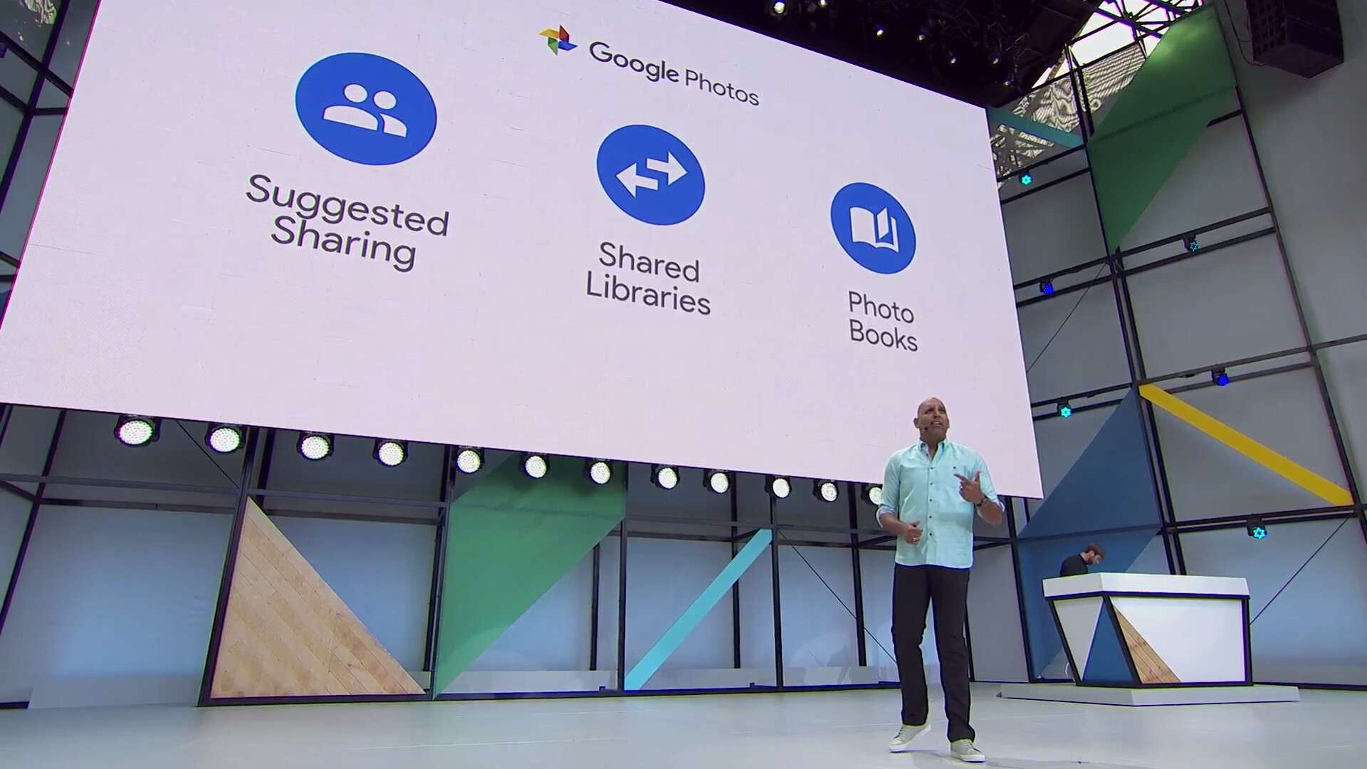 New Google Photos features will give a major boost to sharing
