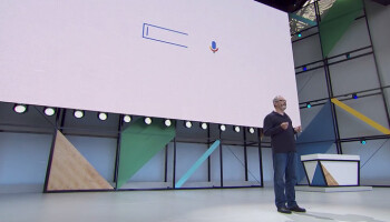 Finally: typing to your Google Assistant will soon be an option