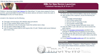 Dell Mini 10 expected to land on T-Mobile this spring?