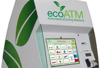 Coinstar-like ATM machine dishes out cash for your old handsets