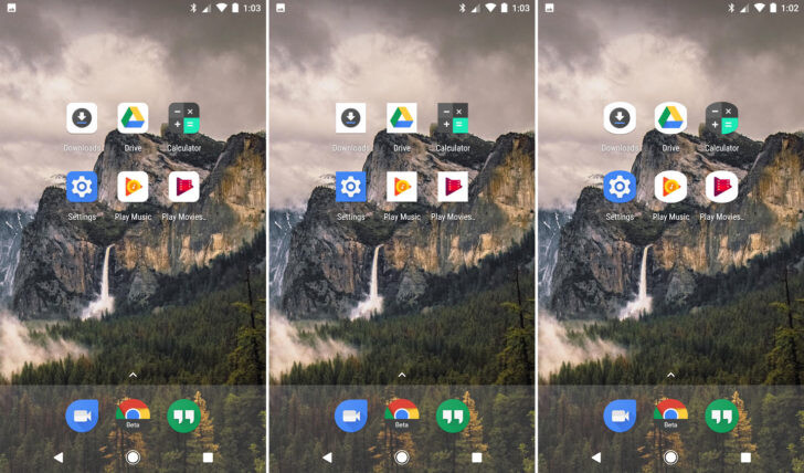 A first look at Android O's new features: Here's what arrived along with Developer Preview 2